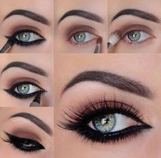 Makeup Revolution: 15 Step-by-step Makeup Ideas for Spring - Pretty D...