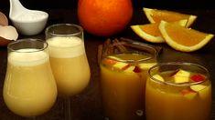 Eierlikör und Cider selber machen