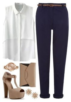 """""""Nobody Love"""" by avonsblessing94 ❤ liked on Polyvore"""
