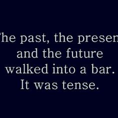 Love this!  English teacher humor. Hehehe