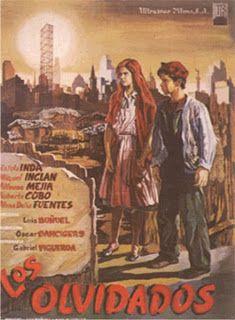 Los olvidados (Luis Buñuel, 1950)