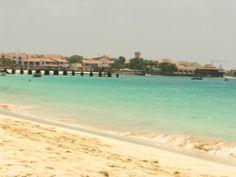 Cabo Verde - Ilha do Sal :)
