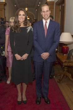 Kate Middleton - The Duke And Duchess Of Cambridge Tour Australia And New Zealand - Day 4