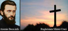 Rugaciune catre Sfintii Arhangheli Mihail si Gavril