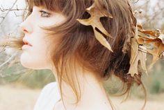Je te connais par coeur. by Ashley Michele., via Flickr