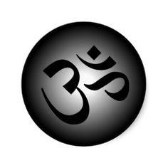 Good Karma Symbol | Karma Stickers, Karma Sticker Designs