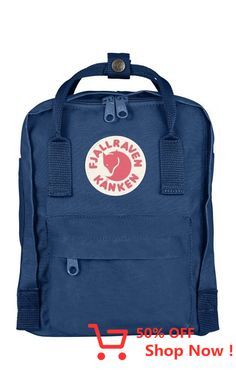 Fjallraven Kanken Mini Backpack Bag Frost Green and Peach Pink Small Backpack, Mini Backpack, Kanken Backpack, Backpack Bags, Mochila Kanken, Fox Bag, In Kindergarten, Pink, Peach