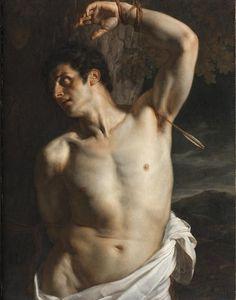 Hyppolyte Paul Delaroche (1797-1856)