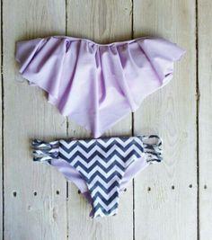 Lavender strapless target bikini top NWT First pic isn't the actual bathing suit just very similar. Target bikini top does not point. NWT top only! Bikini Babes, Bikini Tops, Sexy Bikini, Cute Swimsuits, Cute Bikinis, Bandeau Bikini, Tankini, Purple Bikini, Outfits