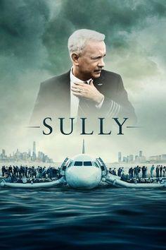 Sully (2016) Regarder SULLY (2016) en ligne VF et VOSTFR. Synopsis: L'histoire vraie du pilote d'US Airways qui sauva ses passagers en amerrissant sur l'Hud...