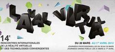 Laval Virtual, toujours au coeur de l'innovation virtuelle.