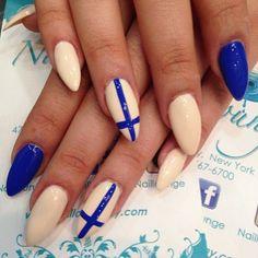 .@Vy Vy   by @caro38naillounge #nails #nailbar #naillounge   Webstagram