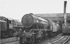 merseyside steam 8a - Google Search