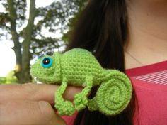 Cute free crochet patterns!