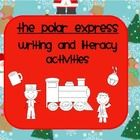 20 Holiday-themed writing/literacy centers