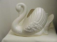 Crown Lynn Swan - Large