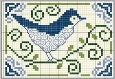 site with lots of free cross-stitch patterns