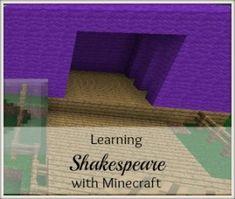 MinecraftShakespeare