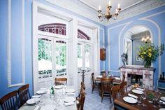 Conoce los mejores 50 restaurantes de América Latina.
