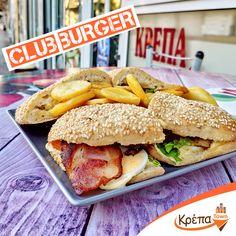 Νιώσε το πάθος ενός 𝑪𝒍𝒖𝒃 𝑩𝒖𝒓𝒈𝒆𝒓!!! Τίποτα δεν συγκρίνεται μαζί του... ☎️2310.632180 💻 www.krepatown.gr 📍 Μιχαήλ Καραολή 20, Συκιές #krepatown #Συκιές #Νεάπολη #Πολίχνη #yummy #delicious #delivery #skgfood #thessaloniki