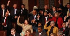 House DEMOCRATS STRIKE To IMPLEMENT SHARIA LAW!! -