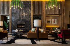 Kimpton Hotel Palomar - Google Search