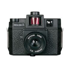 Holga 146120 120 Color Flash Camera $37.55