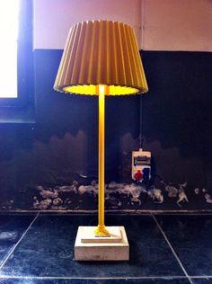 Elegant Sterk Design Outdoor Lamp CANDY Design