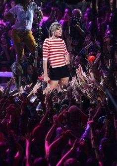 Taylor #VMA