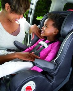 The Best Convertible Car Seat for Small Cars