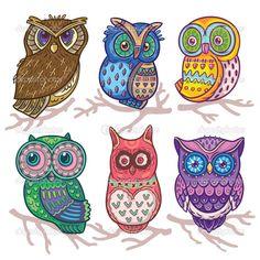 depositphotos_52716079-Seamless-vector-owl-background-pattern.jpg (1024×1024)