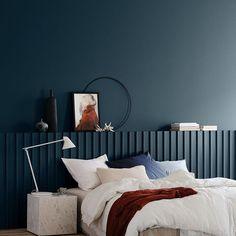 LADY 5455 Industrial Blue
