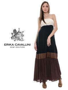 Erika Cavallini Semi-Couture la nuova collezione    #spring #summer #collection #style #fashion #men #ss2014 #shopping #moda #woman #semicouture  http://bit.ly/1hhJHbL