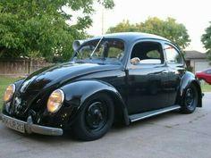 rad black