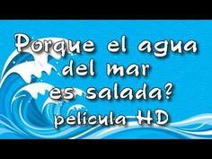 ▶ Cuento infantil : ¿Porqué el agua del mar es salada? - pelicula dibujos castellano HD - YouTube