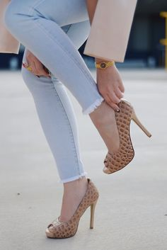One of Singapore's leading top fashion, beauty and lifestyle website. Stiletto Pumps, Stilettos, Nude Color, Colour, Singapore Fashion, Dark Beige, Shoe Collection, Classic Style, Feminine