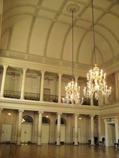 The Bath Assembly Rooms in Jane Austen's novels, via Rachel Knowles at Regency History. The Tea Room, Assembly Rooms, Bath.