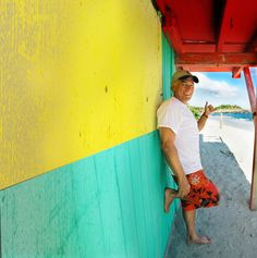 Jimmy Buffett...seeing him live on August 17th in DC!