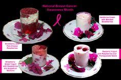 October 11, 2012, National Dessert Day