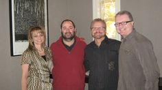 ole Signs Prolific Crossover Songwriter Frank Myers to Worldwide Administration Deal
