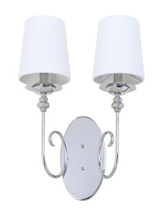 Cunningham 2-Light Wall Sconce from Safavieh