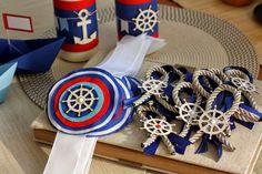 Nina Porokh: Декор др в морском стиле