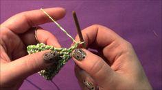 Color Me Happy Kerchief ~ Free Crochet Tutorial
