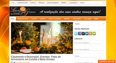 Criação de uma Loja Virtual, Como Criar um Site, Como fazer um website.
