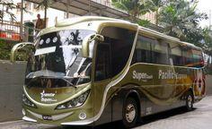 MAI KOT NI: Balik kampung dengan Kuala Yakin Express