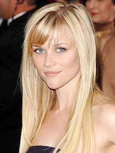 side bangs straight hair - Google Search