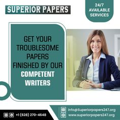 Call Or WhatsApp: +1 628 270 4648 superiorpapers247@gmail.com #competentwriters # Best Essay Writing Service, Paper Writing Service, Academic Writing Services, Business And Economics, Custom Writing, Term Paper, Financial Information, Good Essay, Writing Help
