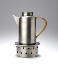 Harald Buchrucker Coffeemaker, Coffee Brewer, Home Tools, Ceramic Tableware, Vintage Coffee, Coffee Machine, Cooking Utensils, Vintage Metal, Glitters