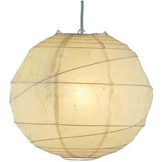 Adesso Orb 1-light Swag Plug-in Pendant ($24) ❤ liked on Polyvore featuring home, lighting, ceiling lights, tan, adesso lamp, colored light, orb lighting, sphere lamp and incandescent lamp