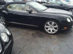 2007 GTC $71,999 www.carhunterz.com